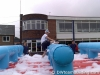 It's a knockout pictures from 2006 from Demon Wheelers. Taken at Abbeydale Sports Club in Sheffield. Find out more about It's a knockout: http://dwteambuilding.com/games-and-activities/its-a-knockout/