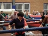 Pictures from a Demon Wheelers run School sports day team building event